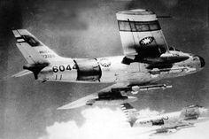 F-86 with AIM-9