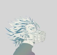 Tags: Anime, Eyeshield 21, Hiruma Yoichi