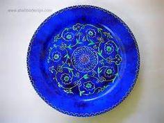 cobalt bue paintings - Bing Images