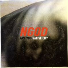 SINGLE REVIEW: Are You Satisfied? -- NGOD