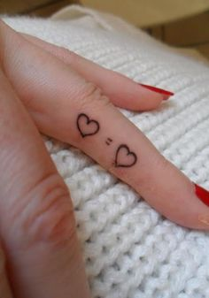 40 Best Heart Tattoo Ideas