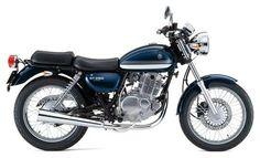 Suzuki ST250 #motorcycles