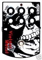 "MOEN "" VIOLENT METAL"" SHRED BOX FAR BEYOND OVERDRIVE by MOEN. $52.90. MO-VM MOEN Violent Metal - AWESOME NEW LOOK... SAME GREAT SOUND !! Heavy Tone Pedal  The Moen Violent Metal is a beast right from the first (power) chord. Great tone shaping options when you want to throw some sound down. Full EQ tone knobs for scooping the mids or tweak to taste. The VM will complement any amp configuration and will drive the smaller amps to sound much, much bigger. You can start to really ..."