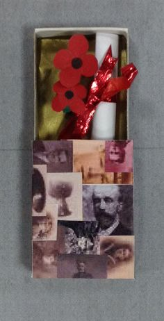 'War Veterans' by Reehana Design Department, Classroom Projects, Home Activities, Summer 2014, World War, Projects To Try, Gift Wrapping, Teaching, Creative