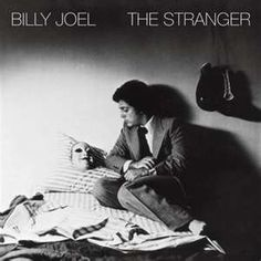 Billy Joel - Got this one on vinyl too. On the lookout for more.