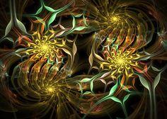 dragon swirls by Andrea1981G.deviantart.com on @DeviantArt