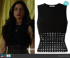 Available Items   Buy Clothes and Wardrobe Items worn on TV Shows such as Pretty Little Liars, Revenge, New Girl, The Mindy Project, Arrow and more
