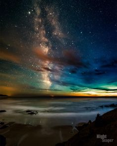 On instagram by roycebairphoto #astrophotography #contratahotel (o) http://ift.tt/1m6JQUc  N I G H T S C A P E R  of  the  Day  P H O T O  by  @k.d.s.photography  Congratulations Kevin Shearer! Milky Way taken from Ecola State Park on the Oregon Coast. Kevin used 10 shots for the sky (each @ 10 sec f/2.8 ISO 10000). These were then stacked in Starry Landscape Stacker (a Mac only app) to reduce noise and give pinpoint stars. The foreground was one shot @ 4 mins f/2.8 ISO 1600. Sky and…