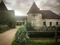 September here means brocante season, and this year we have the regular brocante tour and also the first edition of our new Antiques and Luxury tour! My French Country Home, Forest House, Luxury Travel, House Tours, Exterior, Mansions, House Styles, Places, Manor Houses