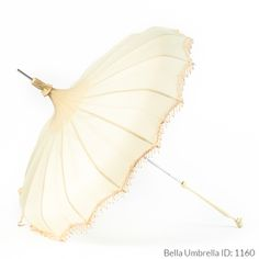 torquise - Bella Umbrella Vintage Rentals