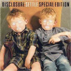 Disclosure  /  / Genres House, deep house, synthpop, UK garage, future garage, UK funky / Guy Lawrence,  Howard Lawrence