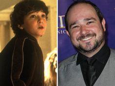 Child Stars -- Then & Now!
