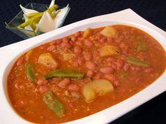 Cocinando con Lola García: Bajocas con ajos