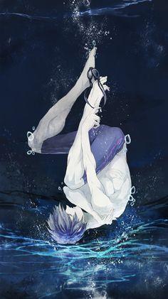 Nanase Haruka | Free! #anime