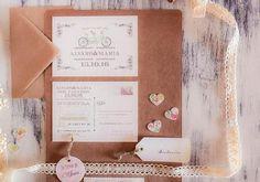 Invitaciones de boda para imprimir gratis en casa.¡Bellas!