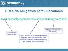 URLs No Amigables para BuscadoresXyz3.nationalgeographic.com/a/?q=31z&mg=vv7z&sd=8SLIDE MASTER – COVERPAGE                ...