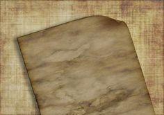 Cómo envejecer una hoja de papel. Preparar una gymkana o actividad arqueológica con un mapa del tesoro, un folleto publicitario, un bonito cuadro decorativo... Con un papel antiguo todo quedará más bonito y real. Las técnicas para con...