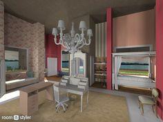 Roomstyler.com - bedroom