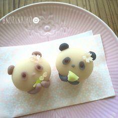 三重県津市にある『銘菓創庵 新月』の女将・川嶋紀子(@norinriko)さん。