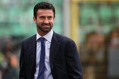 Christian Panucci er ny træner for Livorno!