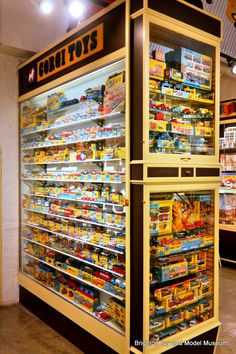 Image result for dinky store display