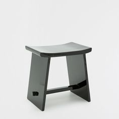 STOOL WITH A WAVY SEAT - Occasional Furniture - Decoration | Zara Home Latvia