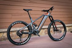 Mondraker stretches their reach with U.S. distribution, new platforms, and new bikes