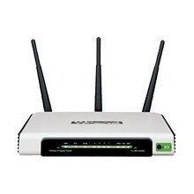 TP-LINK Technologies TP-LINK TL-WR1043ND Ultimate Wireless N Gigabit Router