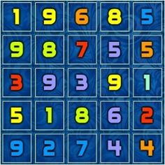 #Math And #Match is a #educational #puzzle #game. In this game you need to select a #number of #blocks whose sums equal the given #expression