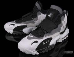 Nike Air Max Speed Turf - Raiders. I would buy these today if I could find them.