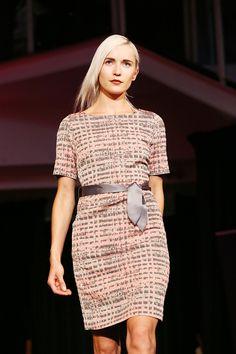 Pink   The Kilkenny Shop   Dublin Fashion Festival 2013