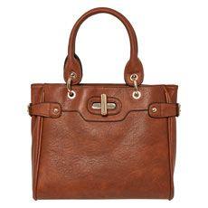 Brown Grab Bag