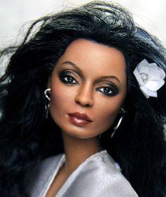 Diana Ross*