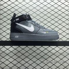 promo code 005f3 b3158 New Release Men Nike Air Force 1 Basketball Shoe SKU 192353-385