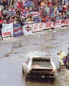 Turini 1986....Toivonen road to victory