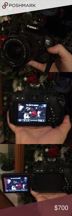 Canon EOS Rebel Beautiful Canon camera in perfect condition, also have extra zoom lens and carrying bag. canon Other Digital Photography, Photography Tips, Best Dslr, Camera Store, Canon Eos Rebel, Zoom Lens, Digital Camera, Printer, Canon Cameras