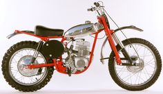 1964- DOT Demon 250 Scrambler