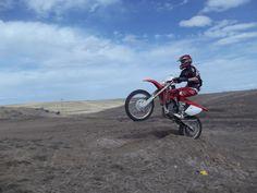 Dirtbike Jump!