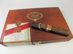 Padilla Vintage Reserve Robusto Cigars