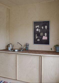 Fine Little Day - FINDS POSTER Mini Kitchen, New Kitchen, Kitchen Interior, Home Interior Design, Interior Decorating, Kitchen Dinning, Kitchen Decor, Herd, Contemporary Interior