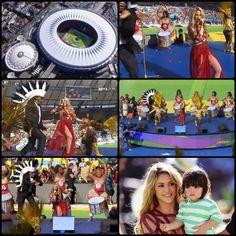 Shakira bricht 100 Millionen Facebook Fans Rekord! #shakira