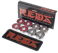 BONES-REDS-Skateboard-bearings-8pack-8mm