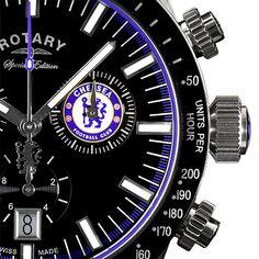 Rotaray Chelsea FC Watch 003...