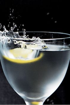 How to Master the Martini