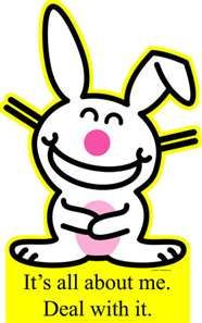 Image Search Results for happy bunny quotes