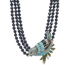 Heidi Daus Marquee Madness Necklace