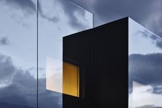 The Mirror Houses / Peter Pichler Architecture | AA13 – blog – Inspiration – Design – Architecture – Photographie – Art