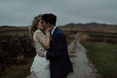 Lindsey & Jonathan // Crear Wedding Photography. - Scotland Wedding Photographer | The Kitcheners