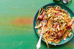 """""""Mamma mia!"""" Pasta al fresco - Mutti kocht am besten - Rezepte, Trends und Lifestyle"""