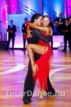 ♔ Ballroom & Latin dance